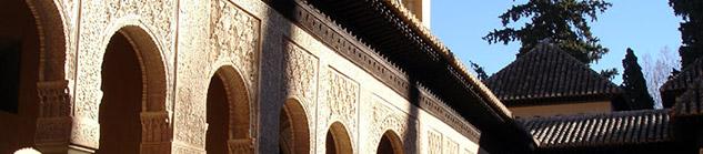 Bezienswaardigheden: Alhambra