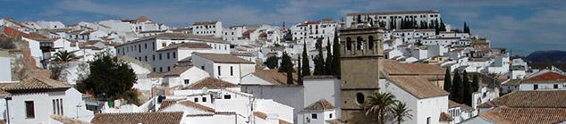 Provincie Malaga: Antequera