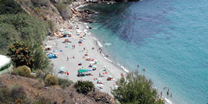 Maro strand