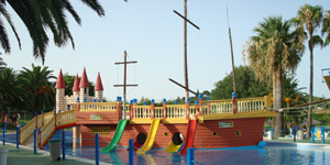 waterpark aqualandia torremolinos