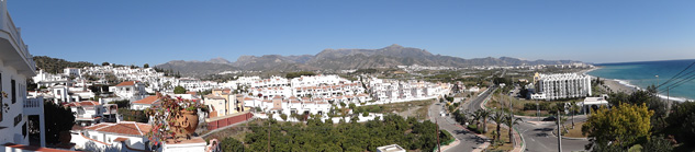 avalon nerja