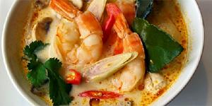 Heel wat anders: Thais eten in Nerja