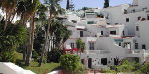 Huis kopen Andalusie