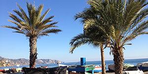 Rondreis Andalusië beste reistijd