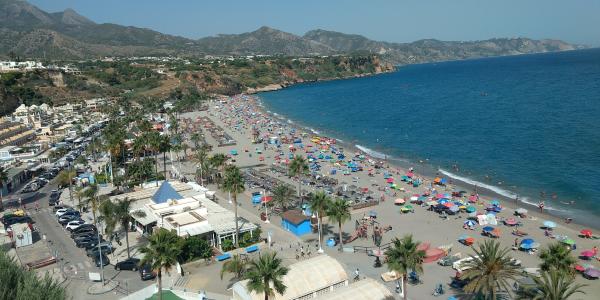 Burriana Playa