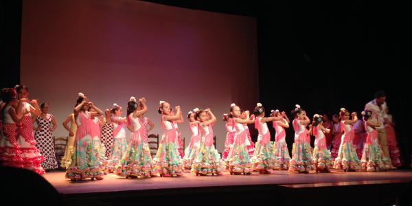 Centro Cultural theater ´Villa de Nerja´
