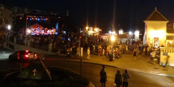 Festival de Tres Cultural Frigiliana